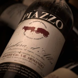 Piazzo Comm. Armando